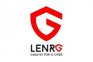 LENRG logo color